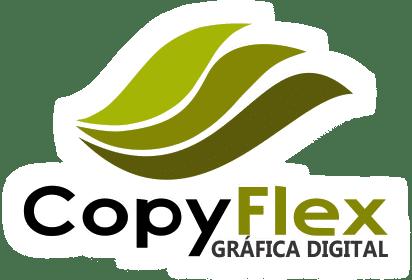 Gráfica em Recife é Copyflex Gráfica